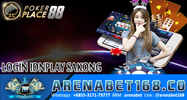 Login-Idnplay-Sakong